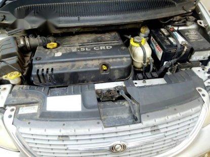 Chrysler Dodge 2010 Silver for sale