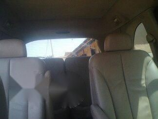 Chrysler Pacifica 2005 Blue for sale
