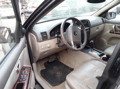 Kia Cerato 2005 Black for sale