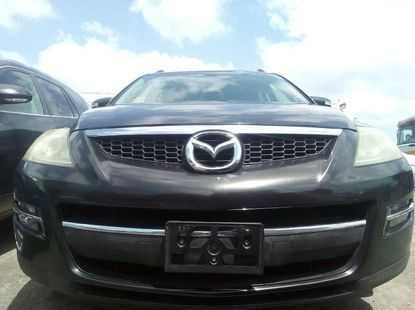 Mazda CX-9 2009 Automatic Petrol ₦4,300,000 for sale