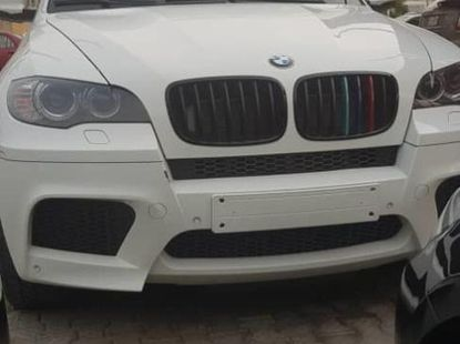 BMW X6 2012 ₦17,800,000 for sale