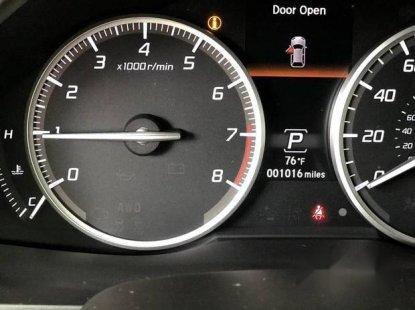 New Acura RDX 2017 Gray