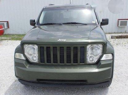 Chrysler 300C 2009 Green for sale
