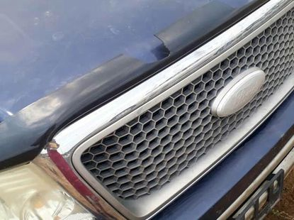 Ford Edge 2007 Blue for sale