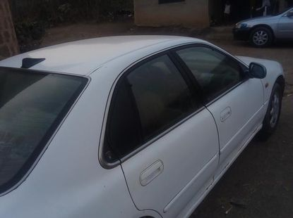 Rover 825i 1998 White for sale