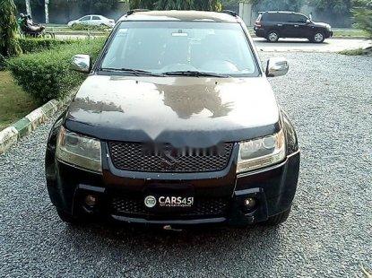 Suzuki Vitara 2007 Automatic Petrol ₦400,000 for sale