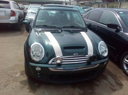 2006 Mini Mini Petrol Automatic for sale