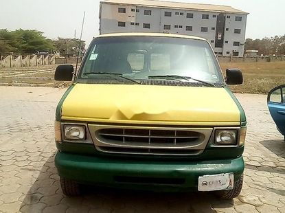 1999 Ford Econoline for sale in Abuja