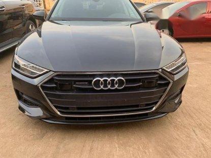 Audi A7 2019 Black for sale
