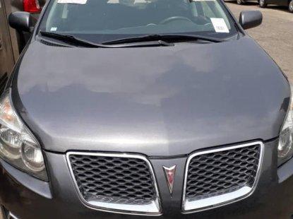 Pontiac Vibe 2009 1.8L Gray for sale