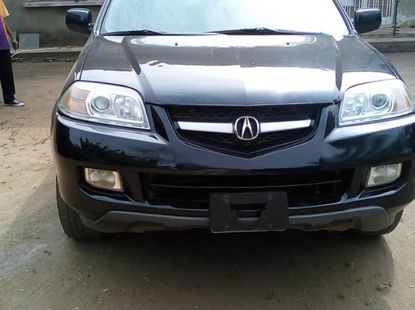 2005 Almost brand new Acura MDX Petrol for sale