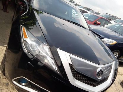Acura ZDX 2011 ₦10,500,000 for sale