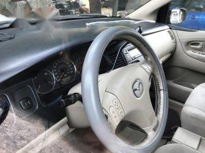 Mazda MPV LX 2004 Gold for sale