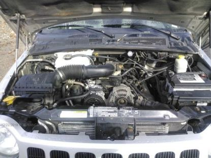 2005 Jeep Liberty Petrol Automatic for sale