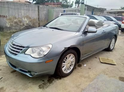 2009 Chrysler Sebring Petrol Automatic for sale