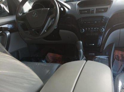 Acura MDX 2012 Gray for sale