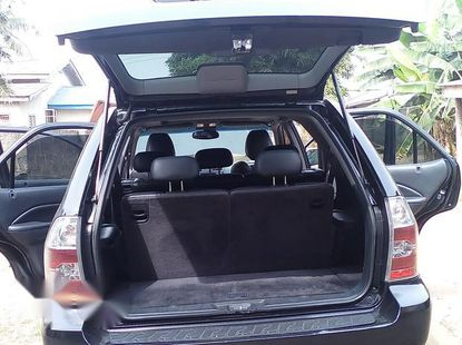 Clean Acura MDX 2005 Black for sale