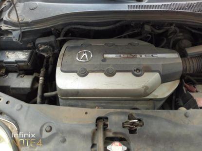 Acura MDX 2004 Automatic Petrol for sale