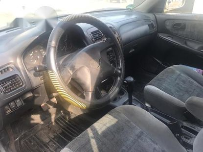 Mazda 626 Wagon 2002 Brown for sale
