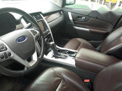 Ford Edge 2012 Black for sale