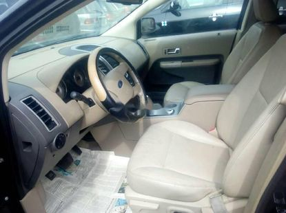 2008 Ford Edge Automatic Petrol well maintained
