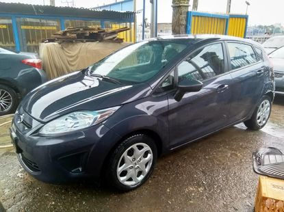 2012 Ford Focus for sale in Lagos