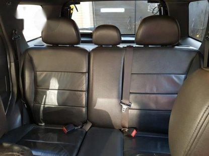 Pristine Ford Escape 2010 Black For Sale
