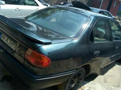 Ford Mondeo 2.0 2002 Green for sale
