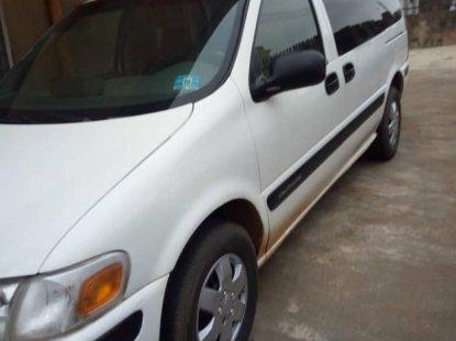 Chevrolet Venture 2000 White for sale