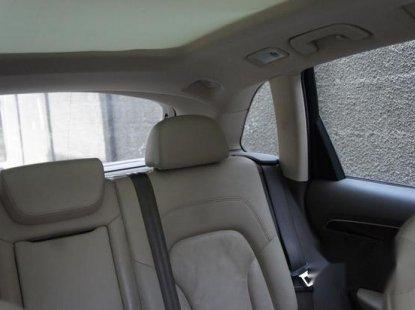 Audi Q5 2.0 TDI Automatic 2012 Black for sale
