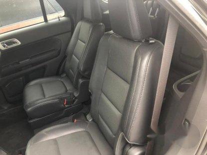 Ford Explorer 2014 Black for sale