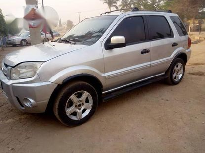 Ford EcoSport 4x4 2008 for sale