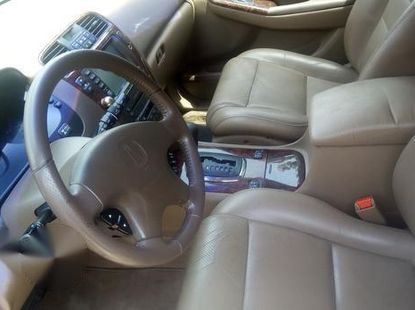 Acura MDX 2001 Brown for sale
