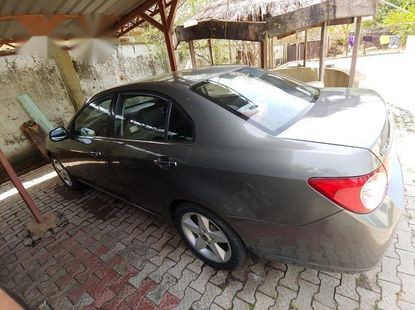 Chevrolet Epica 2008 2.0 Automatic Gray for sale