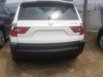 BMW X3 2005 for sale