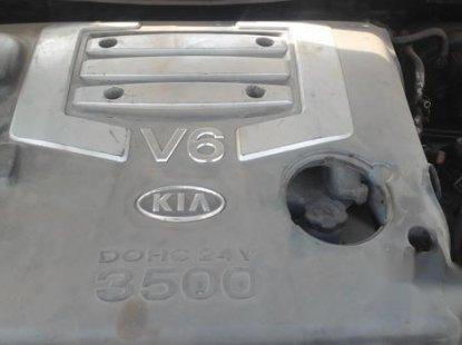 Kia Sorento 2005 3.5 V6 EX Gray for sale