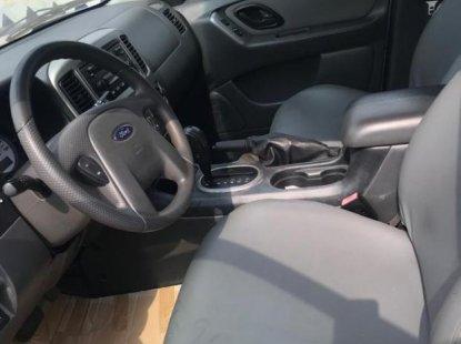 SUV Ford Escape 2005 Silver for sale