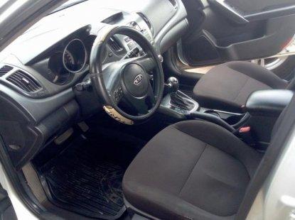 2011 Kia Cerato Petrol Automatic for sale