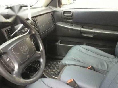 Dodge RAM 2003 Black For Sale
