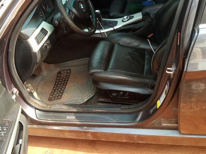 BMW 330i 2006 Gray for sale