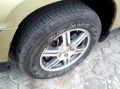 2008 Chrysler Pacifica Automatic Petrol for sale