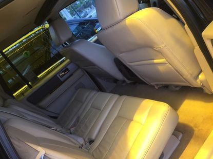 2007 Ford Expedition for sale in Lagos