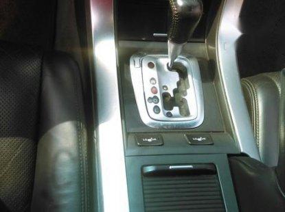 Acura TL 2004 Black for sale