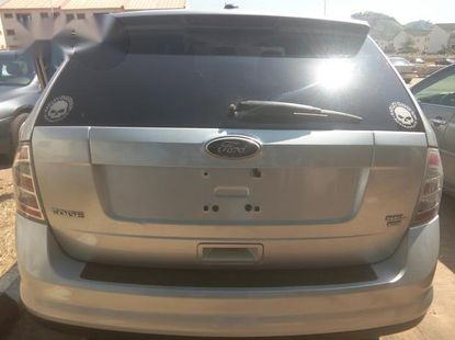 Tokunbo Ford Edge 2010 Silver for sale