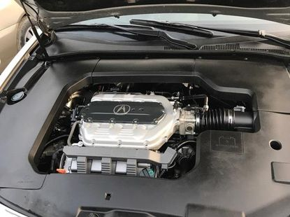 2010 Acura TL for sale