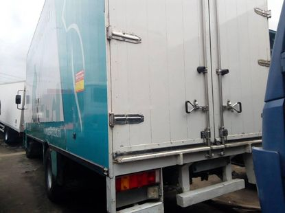 DAF XF 2002 for sale