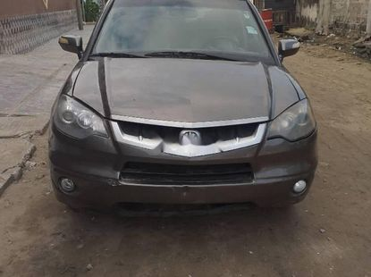 2008 Acura RDX for sale