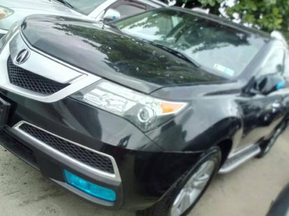 Almost brand new Acura MDX 2010 for sale