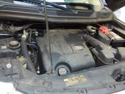 Ford Explorer 2013 Black