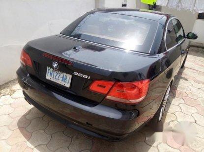 BMW 325i 2009 Black for sale